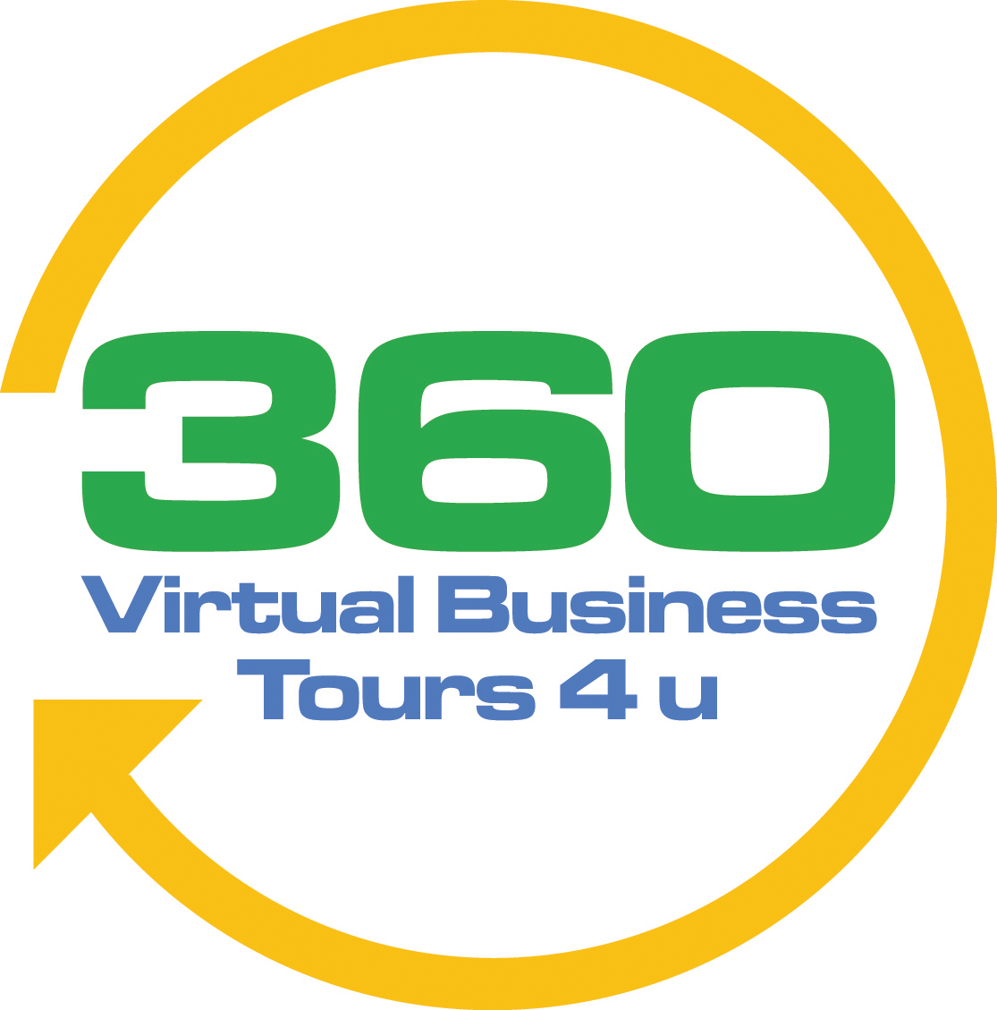 360 Virtual Business Tours 4 U