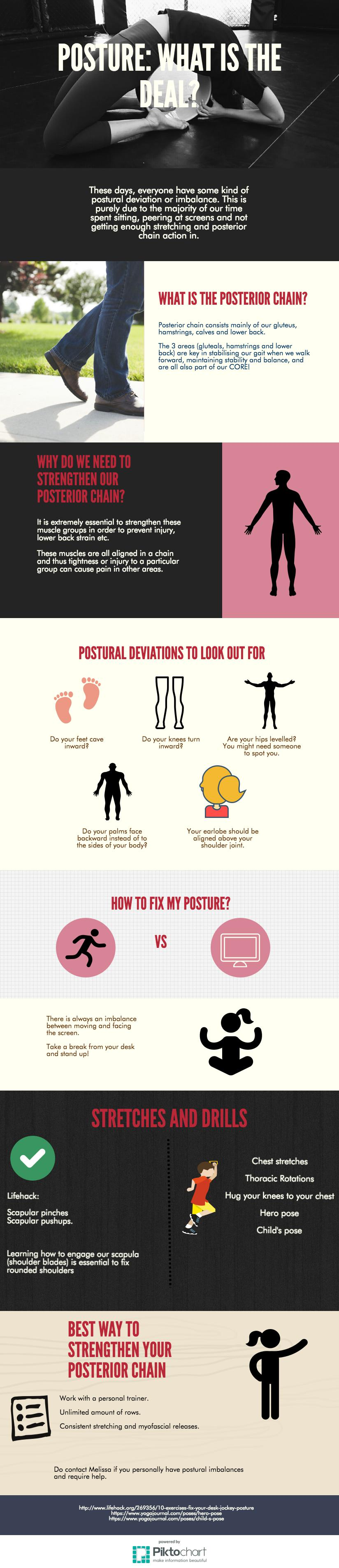 If you need face to face observations and posture corrections, let's    meet each other in person   !