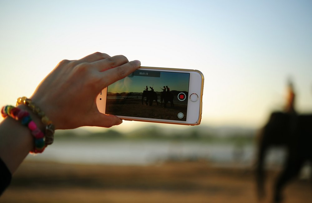 five overwhelm-free ways to incorporate video in your brand