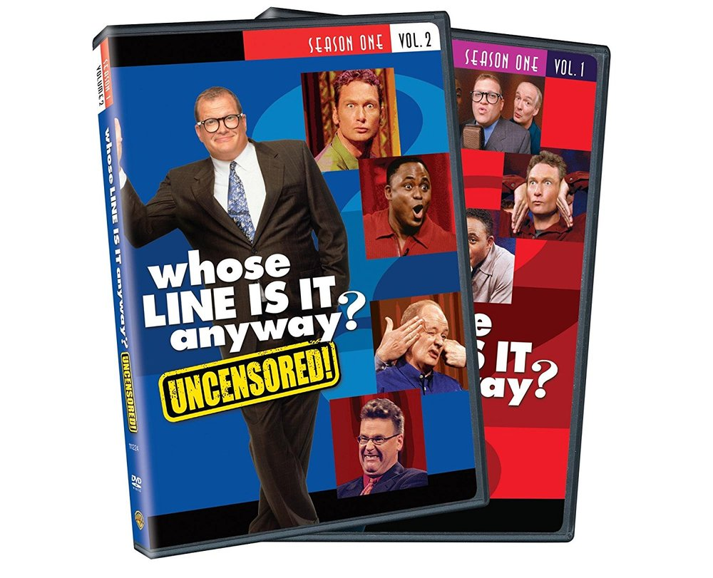 Whose Line Is It Anyway Collection.jpg