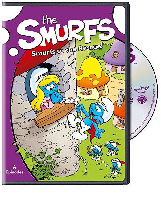 Smurfs To The Rescue KA.jpg