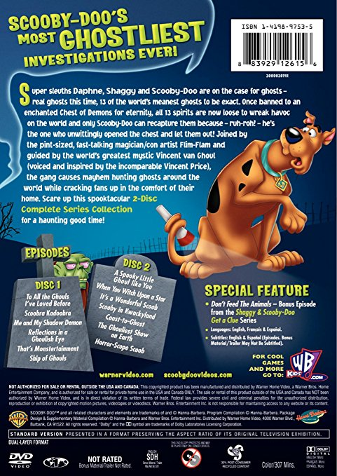 Scooby Doo 13 Ghosts Back.jpg