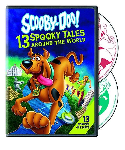 Scooby Doo Spooky Tales KA.jpg