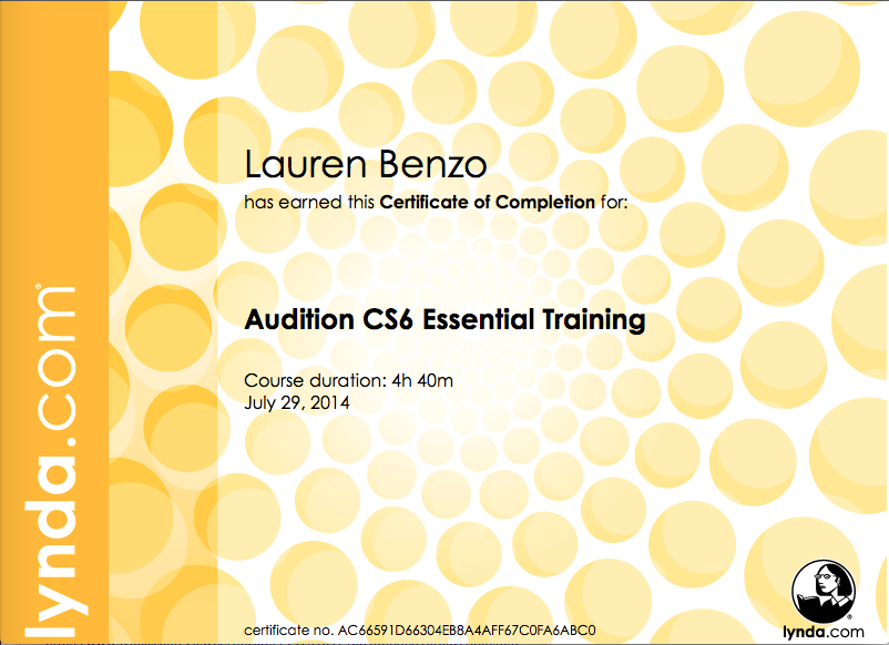 Audition CS6 Essential Training- July 2014.png