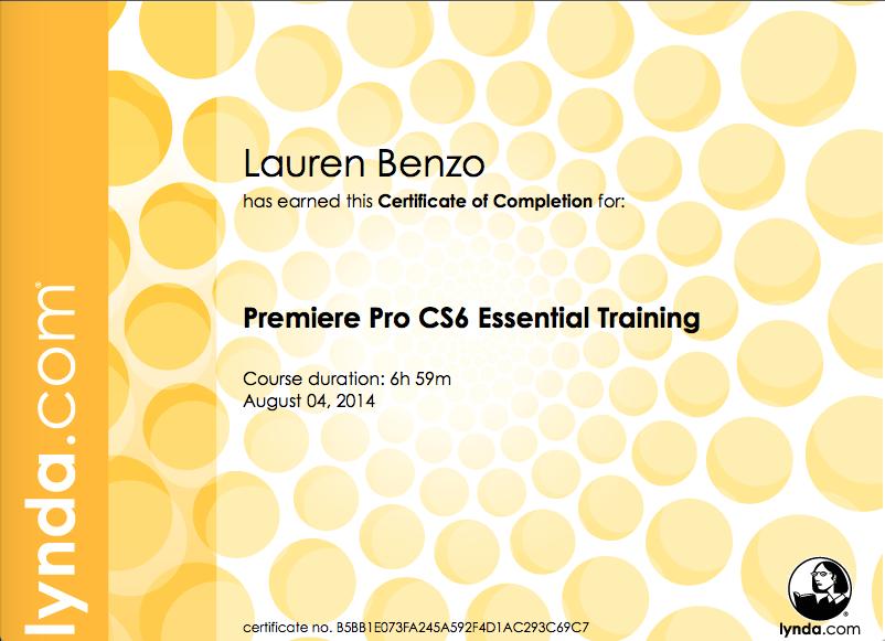 Premiere Pro CS6 Essential Training- August 2014.png