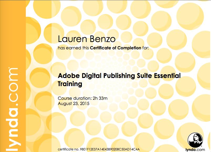 Adobe Digital Publishing Suite Essential Training- August 2015.png