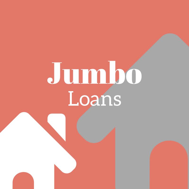 Jumbo Loans