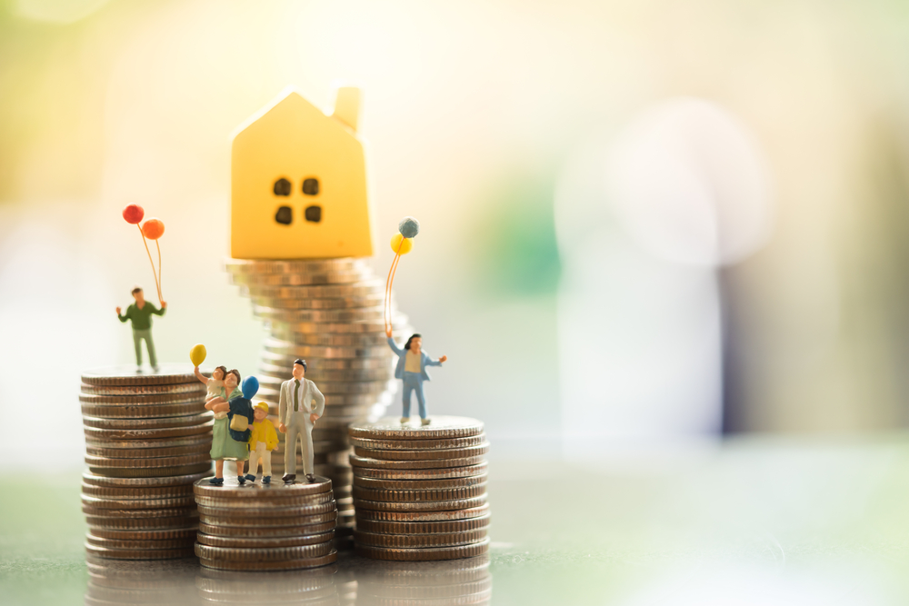 Home Equity Cash Out Refinance