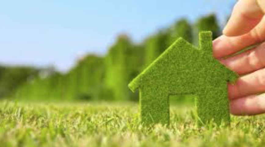 Saving thousands with an energy efficient mortgage
