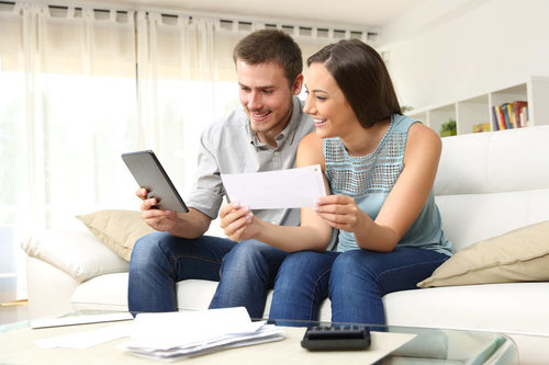 Wondering How Much Closing Costs Are Look At The Loan Estimate Form