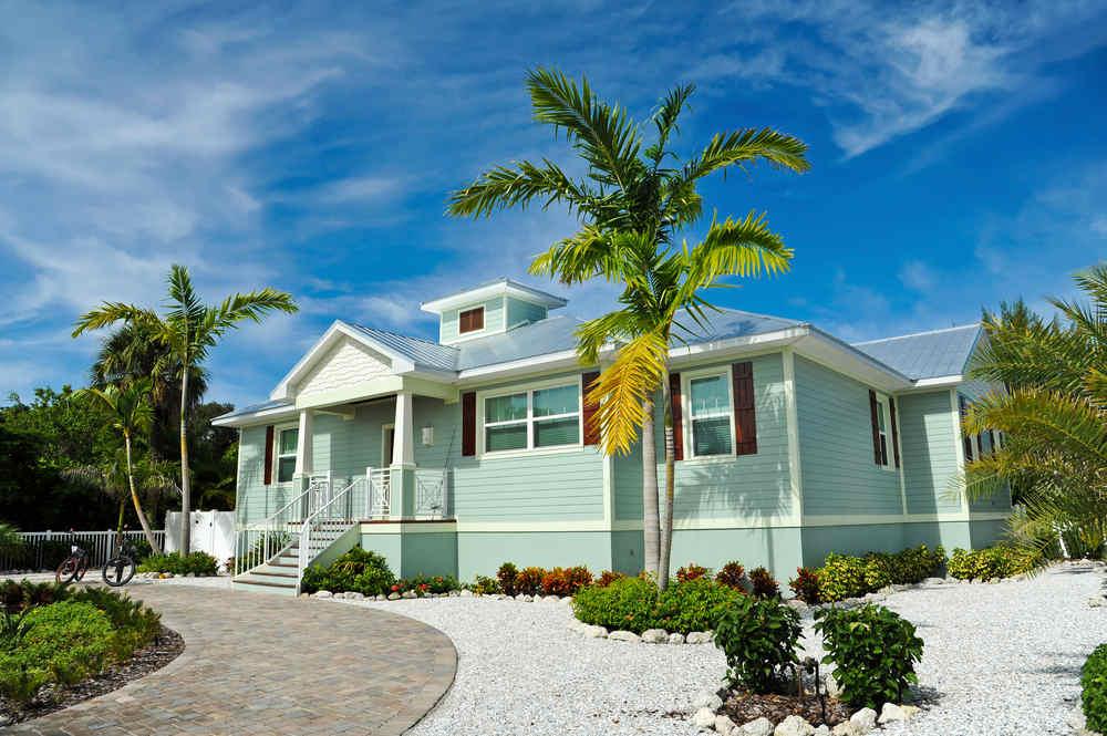 Tropical Home ahead of Hurricane Season