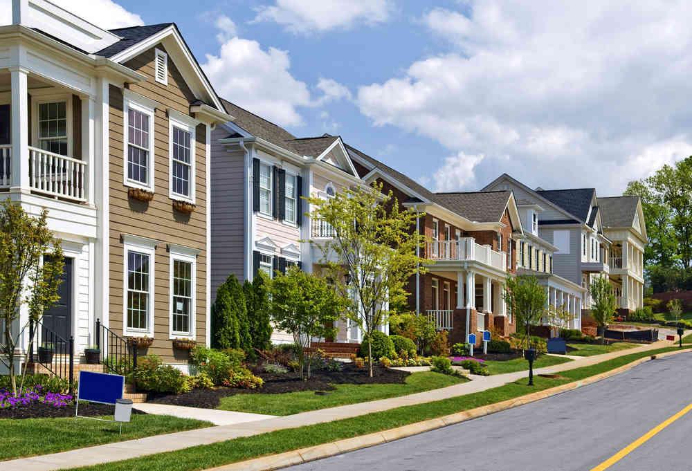 HUD Homes