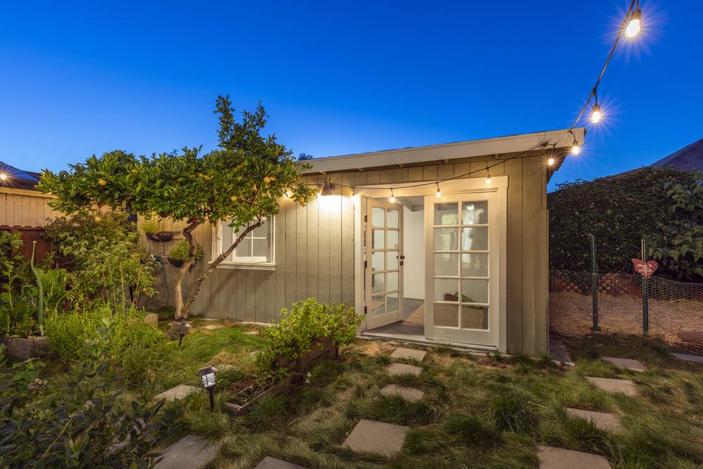 10 Tiny Home Ideas