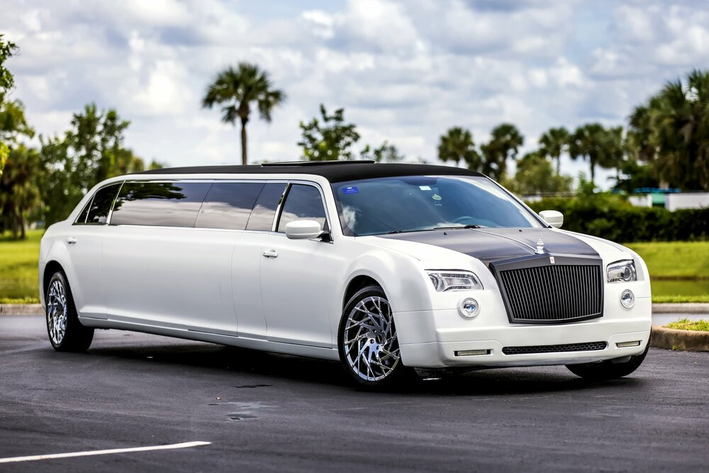 vip limo: best limo & party bus service in ft. myers & naples