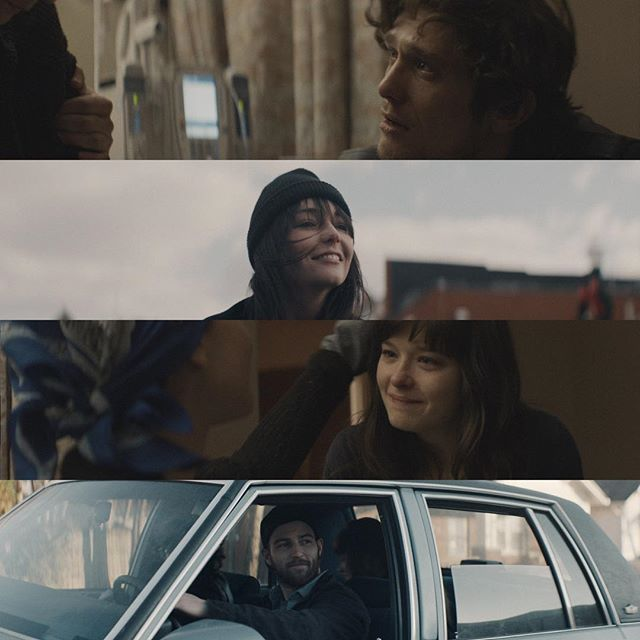 These 4 🙌🏼🙌🏼🙌🏼. When coming up with the treatment for Last Shot.  the one major variable that scared us, was the acting.  Could we find actors that could pull off these variety of emotions.  Well to say that these four crushed their performances is an absolute understatement.  This video is nothing with out these 4 talented souls. - @kristencaroljeane - @box_a_chocolate - @jesstation - @jordanmfitzsimmons