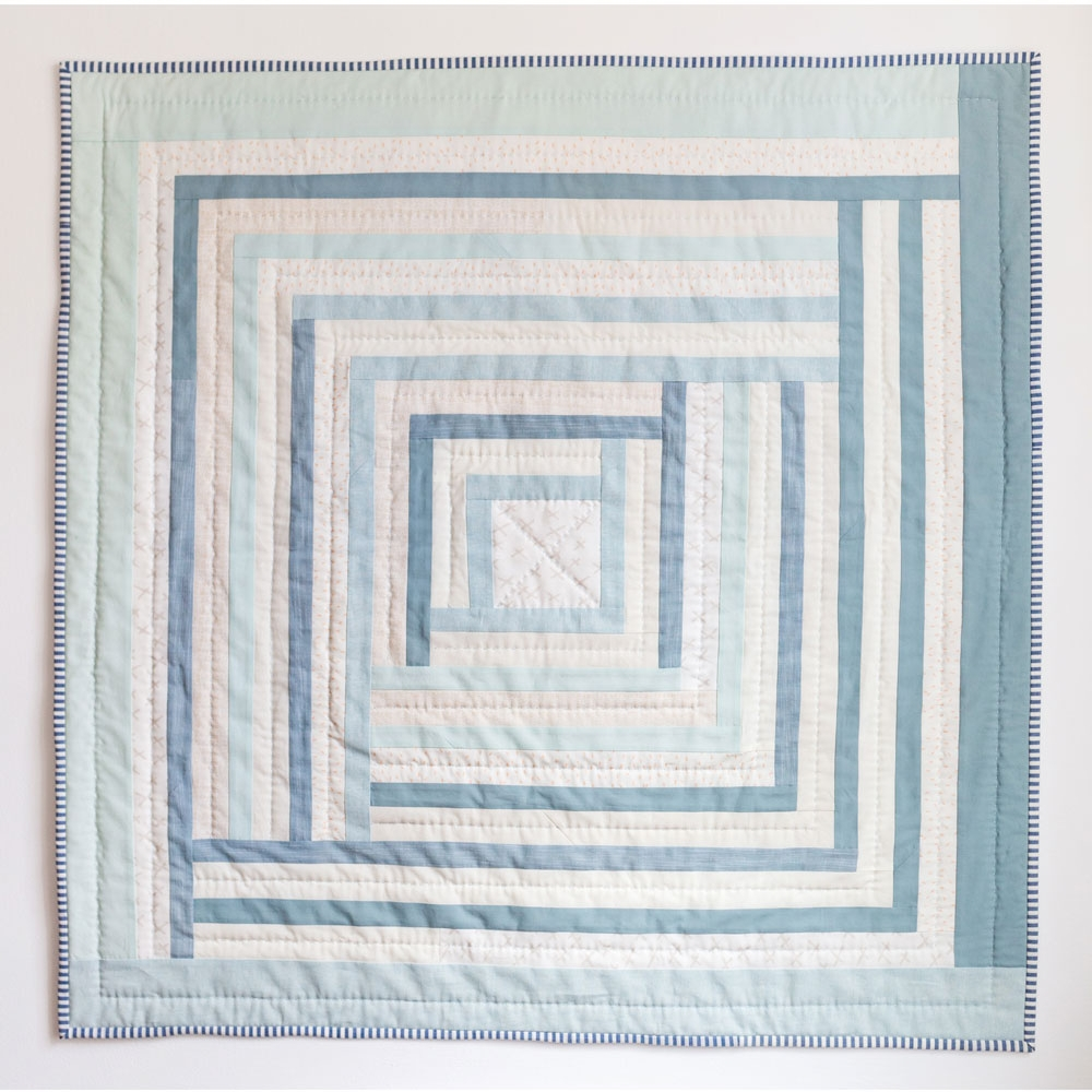 Photo used with permission from Suzy Quilts
