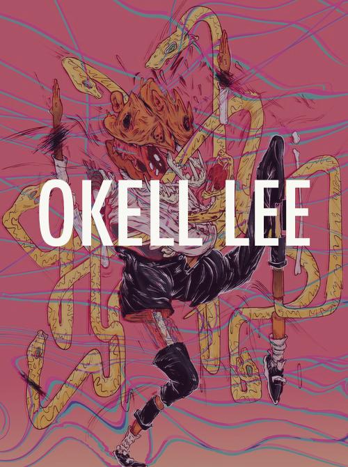 OKELL LEE