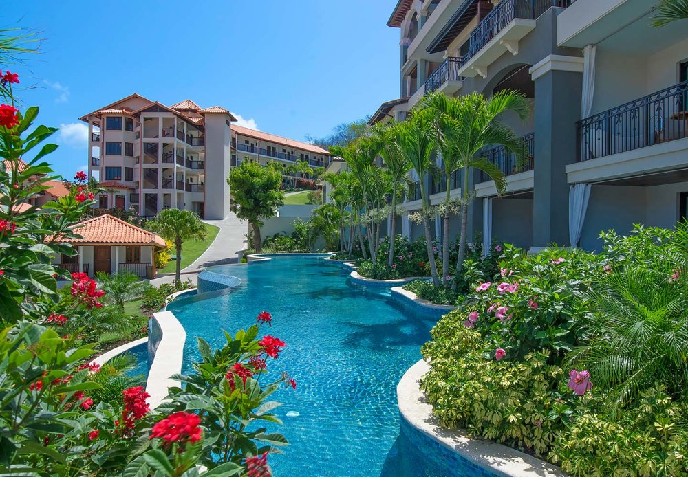 Grenada - An exotic, unspoiled hideaway, Sandals LaSource Grenada offers a romantic Caribbean vacation in the heart of Grenada's exclusive Pink Gin Beach. Defying every convention of traditional design, this resort features three unique villages with cutting-edge innovations such as Skypool Suites with infinity-edge plunge pools and an ocean-side pool with a