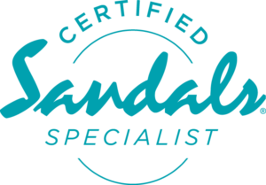 Sandals Specialist at Luxury Travel Agency