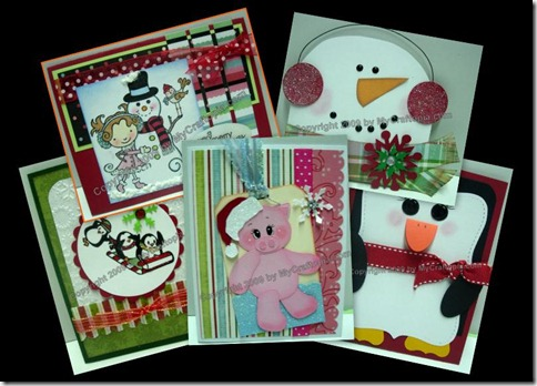 ChristmasCards2009Kit2