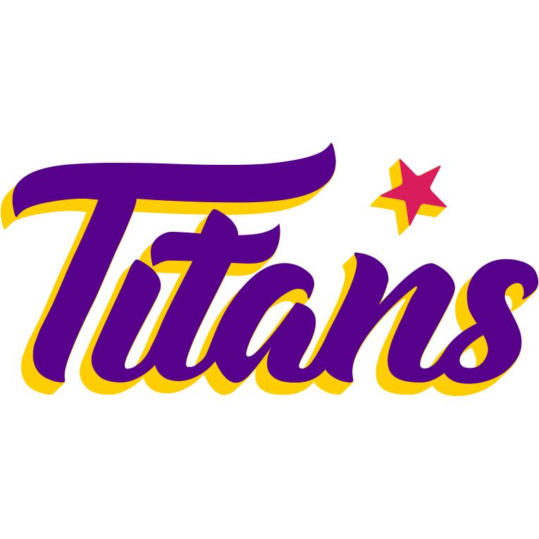 San Olympus Titans