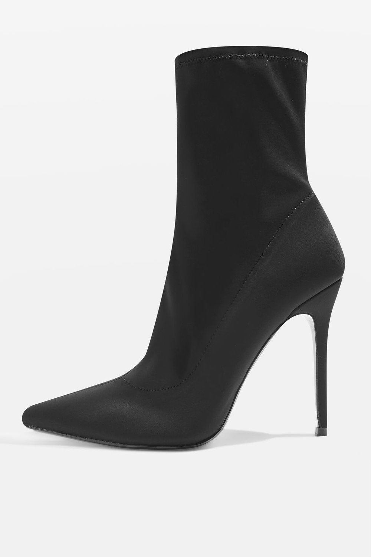 Topshop Sock boot - £39.00