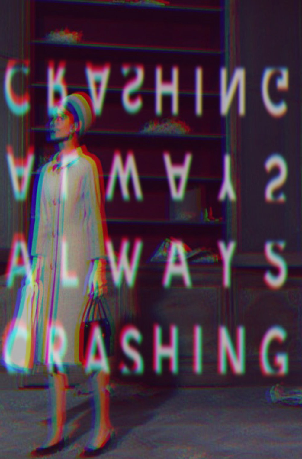 ALWAYS CRASHING ISSUE 1