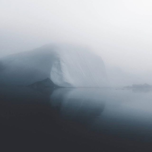 Icebergs in the mist . . 📷: @northlandscapes . . #greenland #icebergs #diskobay #thenorth #keepthenorthcold #monochrome #sealife #whales #seals #climatechange #protectourplanet #saveouroceans #natureconservation #wildlife #travel #slowfashion #designingforgood #wanderlust #wonder #curiosity #adventures #beautyinnature #saveendangeredspecies #storytelling #science #design #art #protectwildplaces #PL_ecologies #ecologies