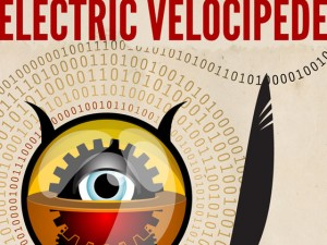 Electric Velocipede
