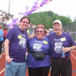 Relay for Life, Survivor Lap