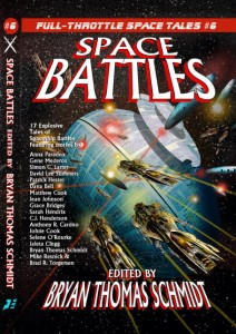Space Battles, Full Throttle Space Tales, Vol 6