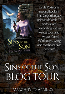 Sins of the Son Blog Tour
