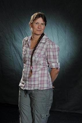 Patty Jansen