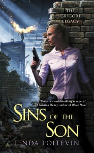 Sins of the Son, Linda Poitevin