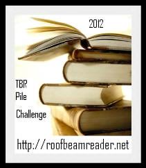TBR Book Challenge