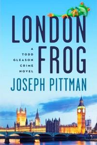 London Frog, Joseph Pittman