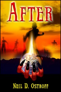 After, a YA fantasy novel