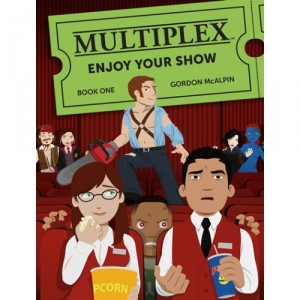 The cast of Multiplex