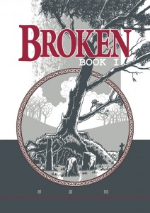 Broken, Chip Skelton