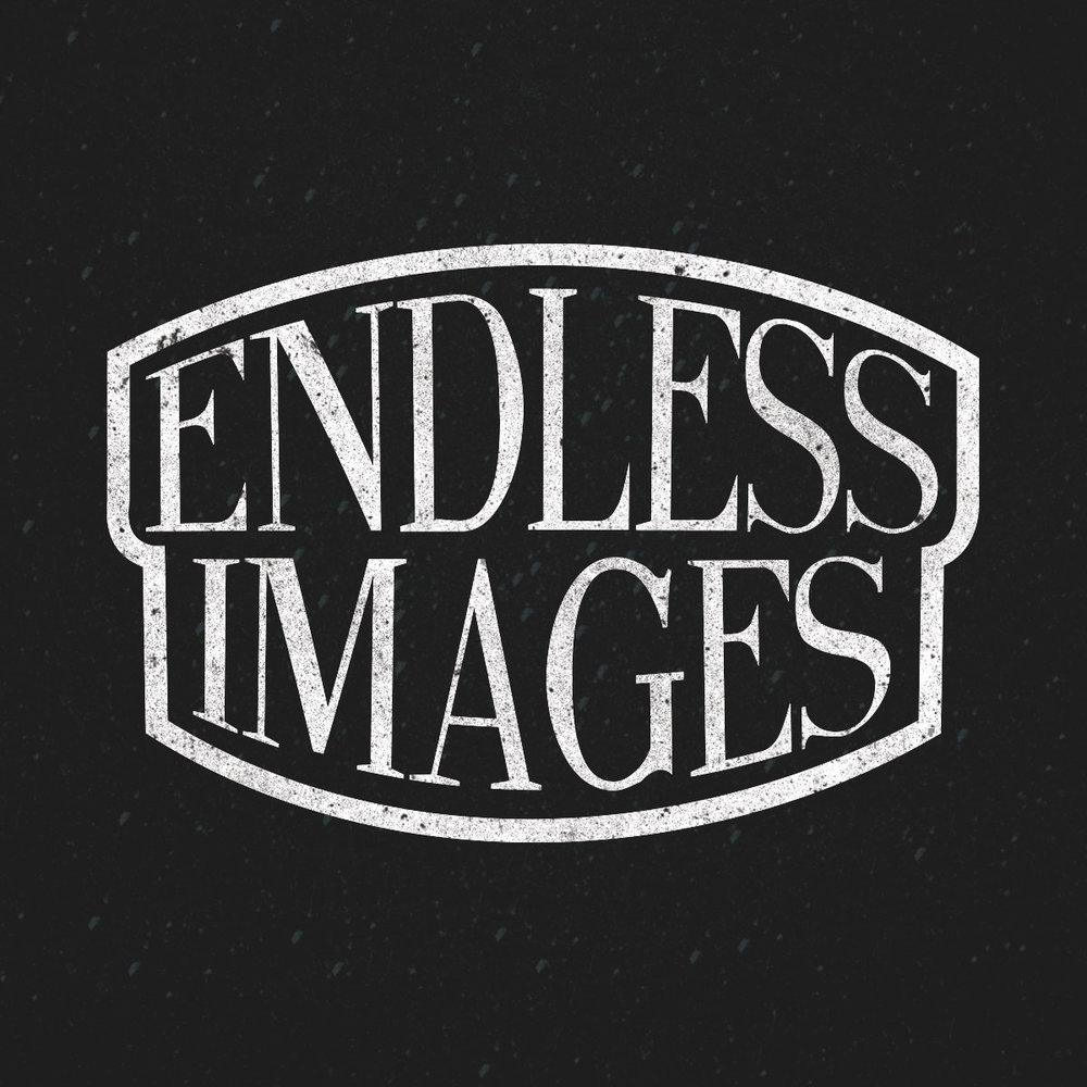 """Endless Images"" Band Logo"