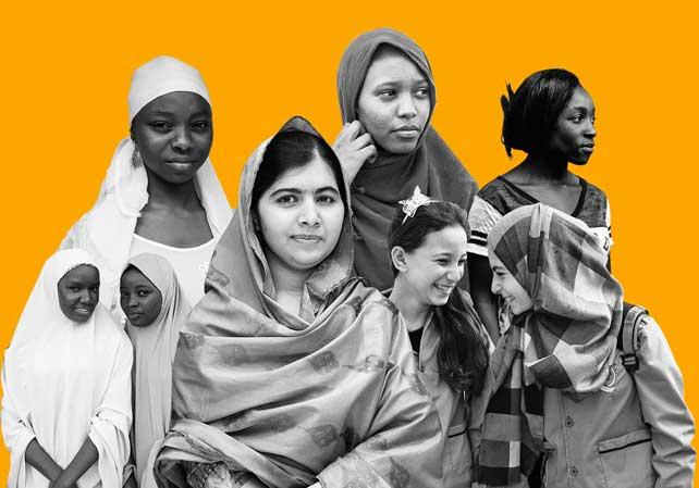 Image courtesy Malala.org
