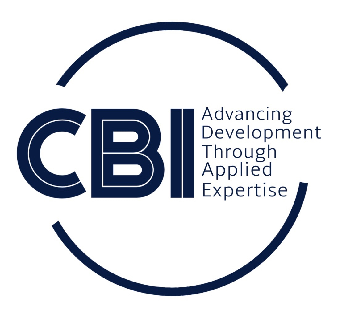 Welcome to CBI