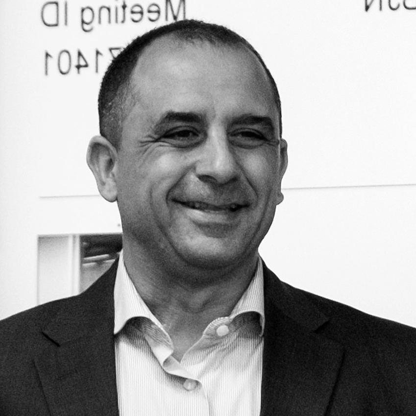 ELLY PERETS - CEO | UTILIS