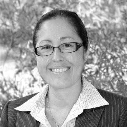Norma Camacho / CEO, SCVWD