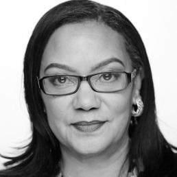 Carla Reid / GM, WSSC