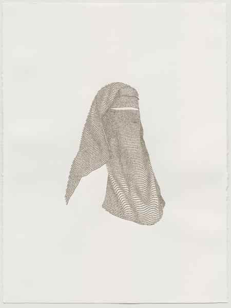 Niqab No. 1