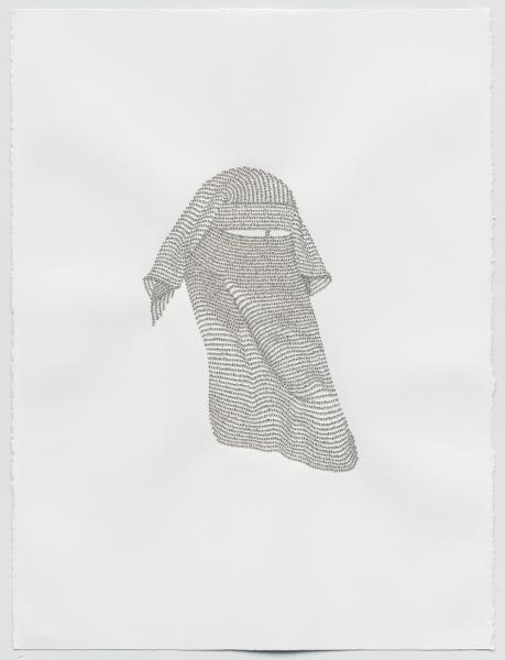 Niqab No. 2