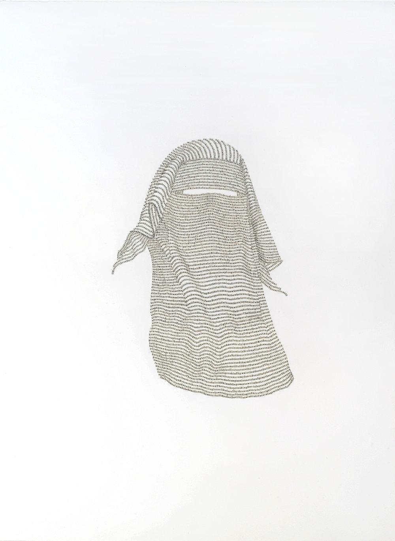Niqab No. 5: Hymn to Tara