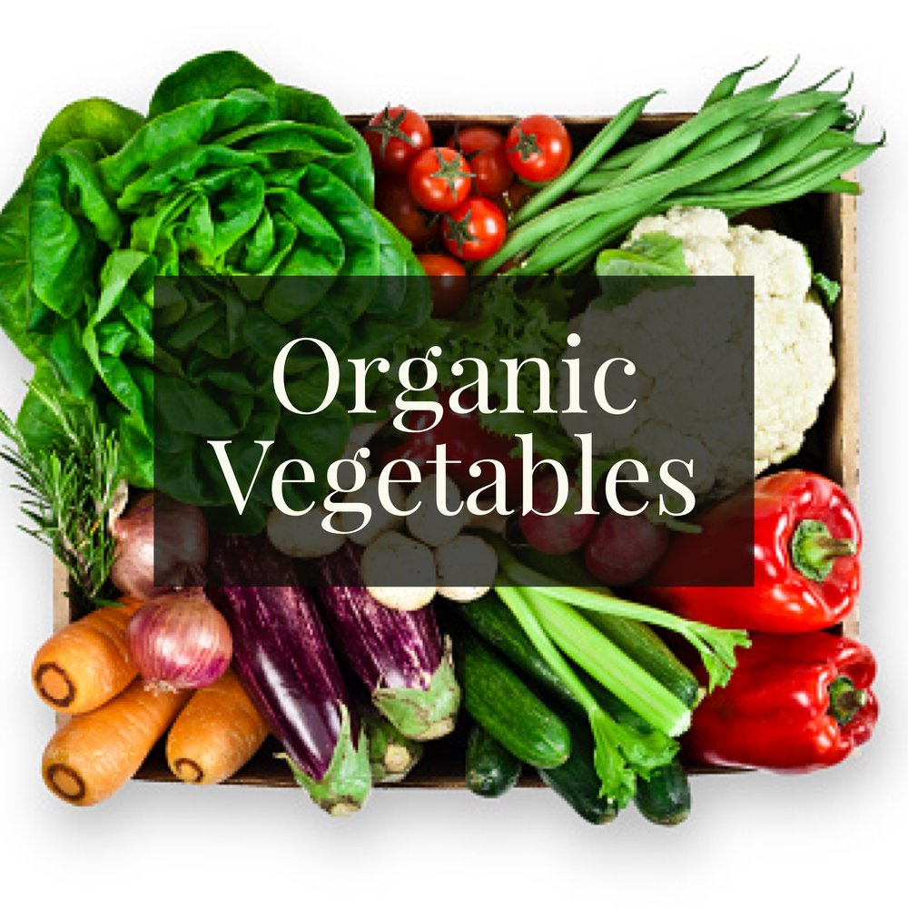 Organic Vegetables and Why You Should Buy Them