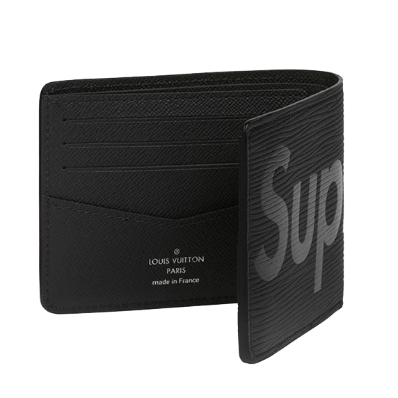 supreme SLENDER - €475 $700M67718EPI BLACK
